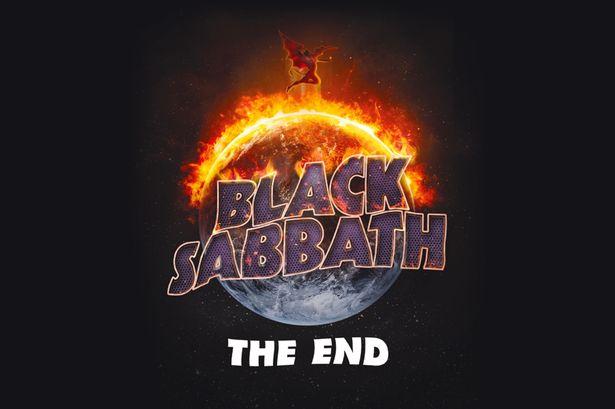 Black Sabbath Review