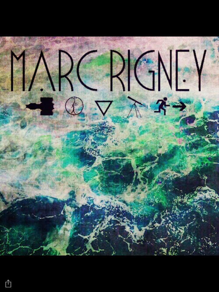 Review: Marc Rigney-Exit